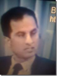 Ali Mohamed screen shot from 1989